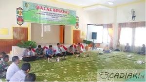 Ini Dia Contoh Proposal Kegiatan Desa Halal Bihalal dan Silaturahim Akbar