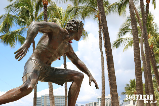 The Best Beaches for Swimming in Waikiki Hawaii
