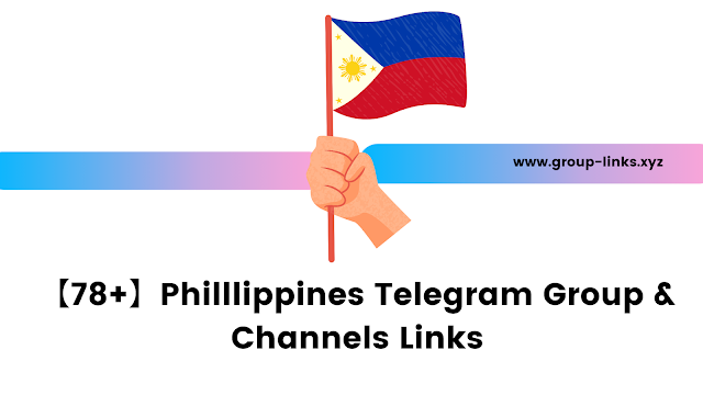 Philippines Telegram Group & Channels Links