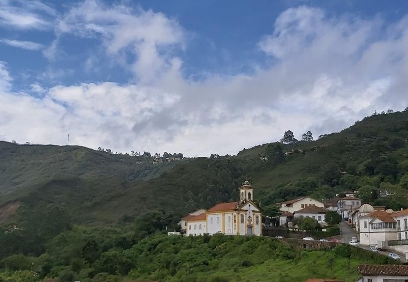 O que fazer em BH, passeio a Ouro Preto e Mariana