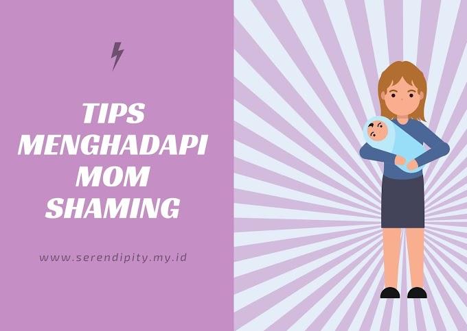 Tips Mengatasi Mom Shaming Demi Menjaga Kewarasan Seorang Ibu