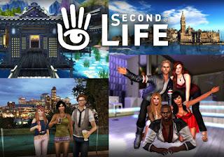 Game Simulasi Kehidupan PC terbaik - Second Life