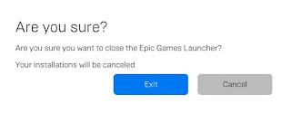 Cara Resume Download GTA V Premium Epic Games Launcher