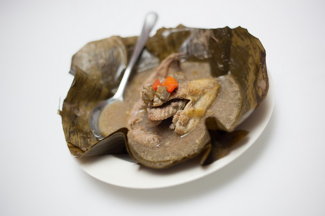 Sate Ayam Lisidu, Sate Khas Ponorogo di Surabaya