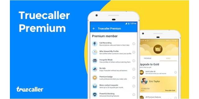 Truecaller Premium Caller ID, Spam Blocking 10.65.6
