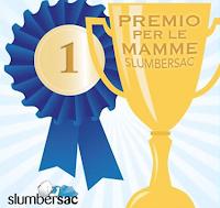 Logo Slumbersac: vinci gratis un voucher regalo da 40€
