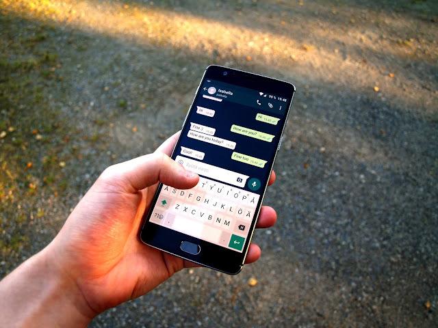 शोधकर्ताओं का कहना है कि व्हाट्सएप उतना बुरा नहीं हो सकता है