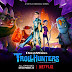 Trollhunters Season 1 WEBRip Hindi Dub 720p HD