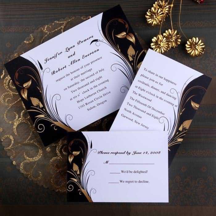 Best Wedding Cards