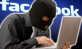 cara hack facebook lewat hp