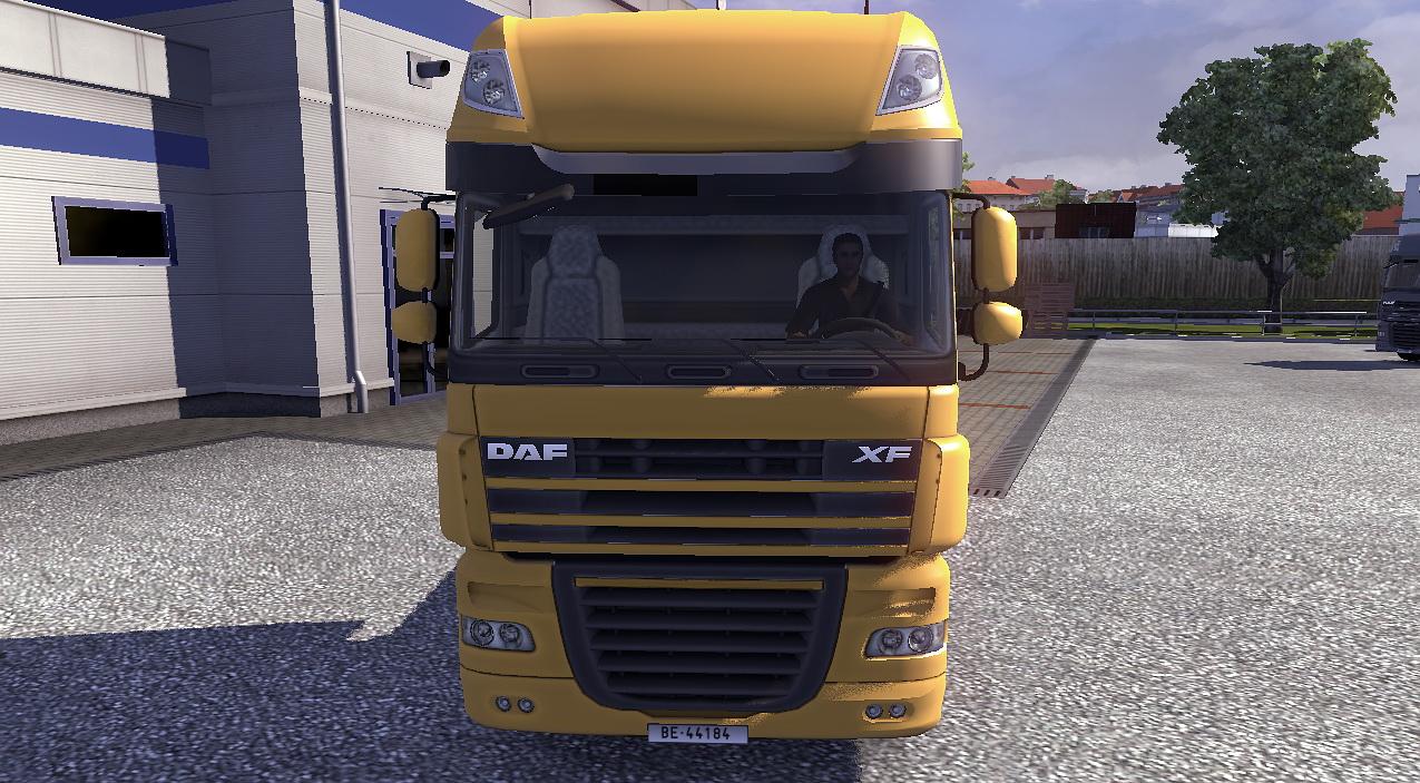 Download Euro Truck Simulator 2 (ETS) MODS Full Version ...