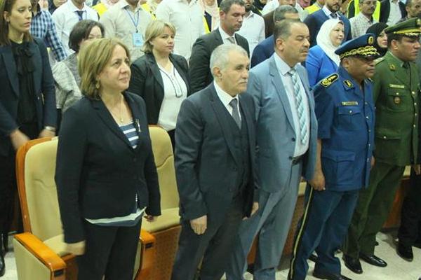 وزيرة التضامن من الشلف : تكوين الأزواج للحدد من ظاهرة الطلاق في الجزائر