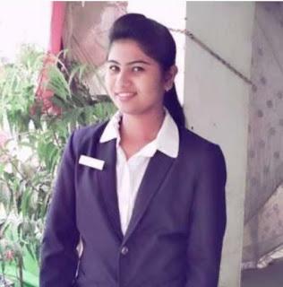 मुक्ता ढोलेकर बनी एबीवीपी की नर्मदापुरम की विभाग छात्रा प्रमुख