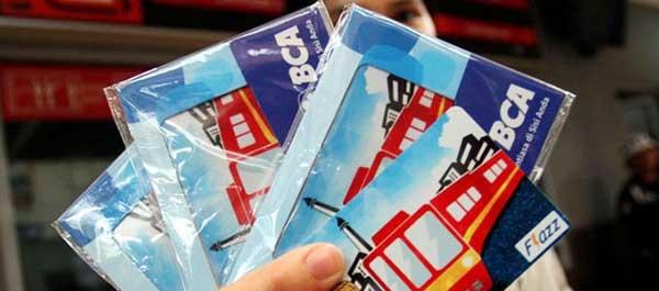 Kartu Flazz BCA Hilang Bagaimana Dengan Saldonya?