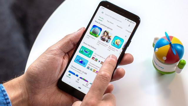 6 aplicativos de assinatura para crianças no Google Play