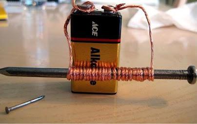 ما هي المغناطيسات الكهربائية
