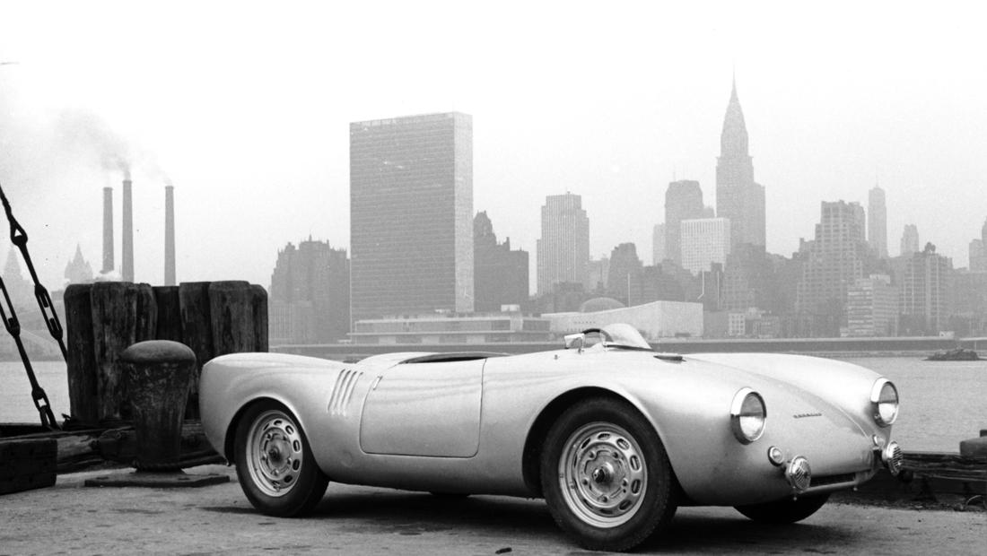 550 spyder 1953 porsche ag Τα 7 super sport αυτοκίνητα της Porsche απο το 1953 μέχρι σήμερα Classic, Porsche, Porsche 550 Spyder, Porsche 904 Carrera GTS, Porsche 911 GT1, Porsche 911 Turbo, Porsche 918 Spyder, Porsche 959, Porsche Carrera GT