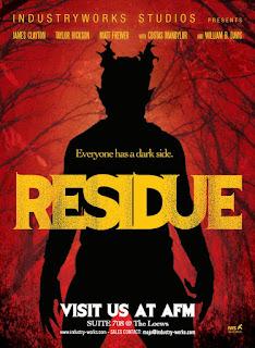 Residue 2017 Legendado Online