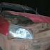 Carro cai de ponte e deixa uma vítima fatal entre São Borja e Garruchos