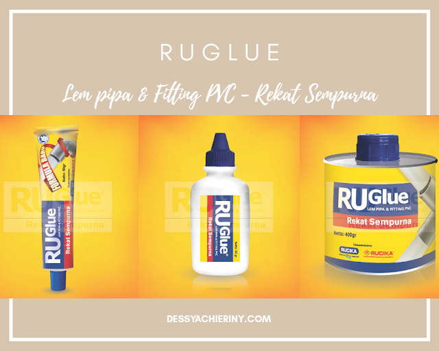 RUGlue