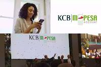 KCB M-PESA loan