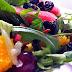 Lasagne med grøntsager og spinat