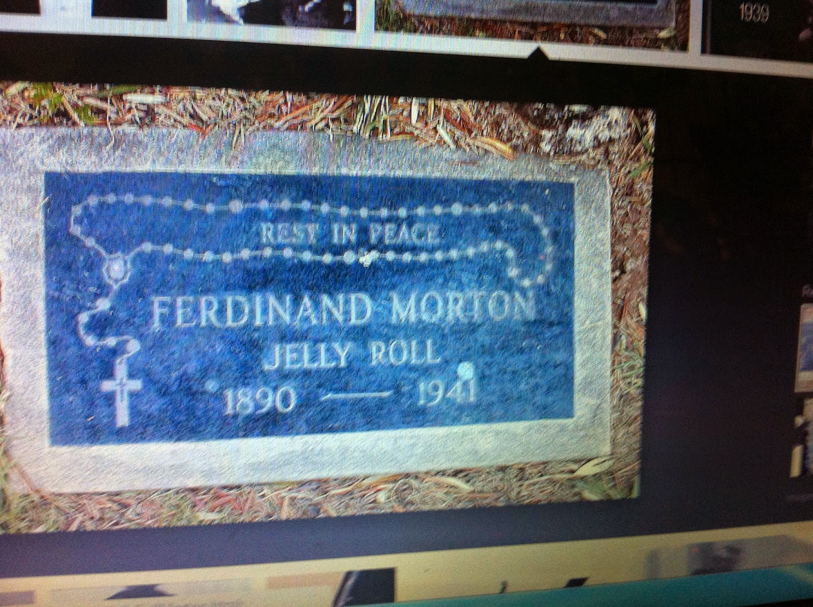 The Black Social History Black Social History African American Jelly Roll Morton Was An