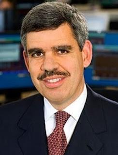 الخبير الأقتصادي محمد العريان