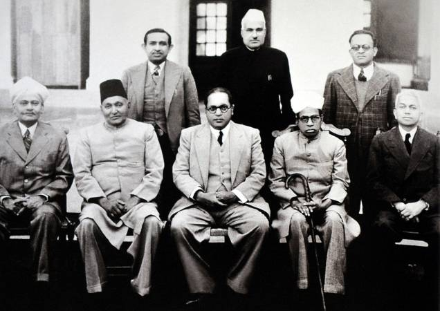 Ambedkar had opposed Article 370 of the Indian constitution