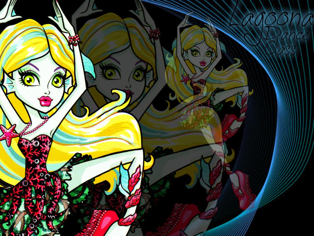 Fondos De Pantalla De Monster High: Las 1000 Historias De Patuziin: Super Monster High Wallpapers