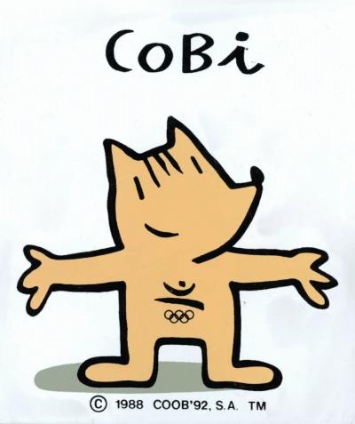 Mascotas Olimpicas Lo Bueno Lo Malo Lo Estupido Finisima Persona