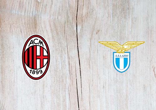 Milan vs Lazio -Highlights 23 December 2020