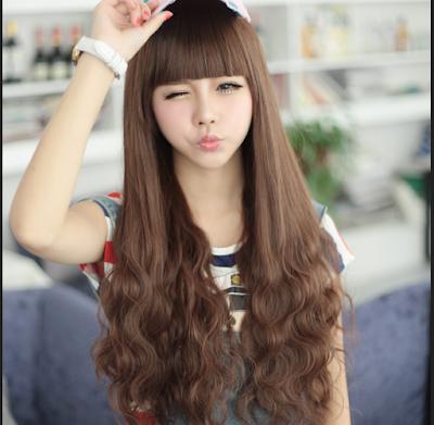 bisakah rambut smoothing dikeriting