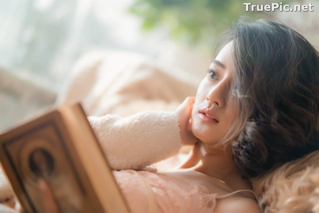Image Thailand Model – พราวภิชณ์ษา สุทธนากาญจน์ (Wow) – Beautiful Picture 2020 Collection - TruePic.net - Picture-6