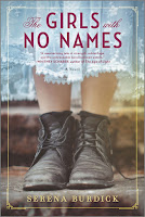 review of The Girls with No Names by Serena Burdick