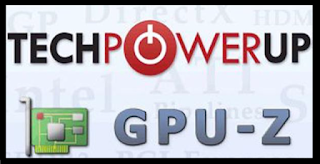 download  TechPowerUp GPU-Z  terbaru