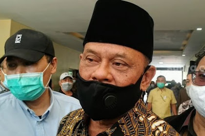 Jokowi Disebut Anti-Pancasila, Mahfud MD: Kalau Gatot Presiden Pasti Sama