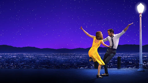 lala land, best feel good movies to watch during lockdown