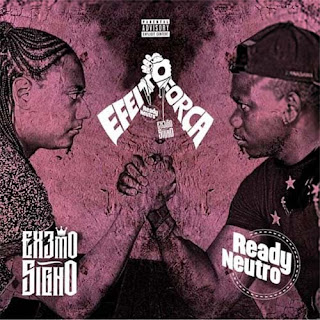 Ready Neutro x Extremo Signo - Efeito da Força 2 (EP) [DOWNLOAD]