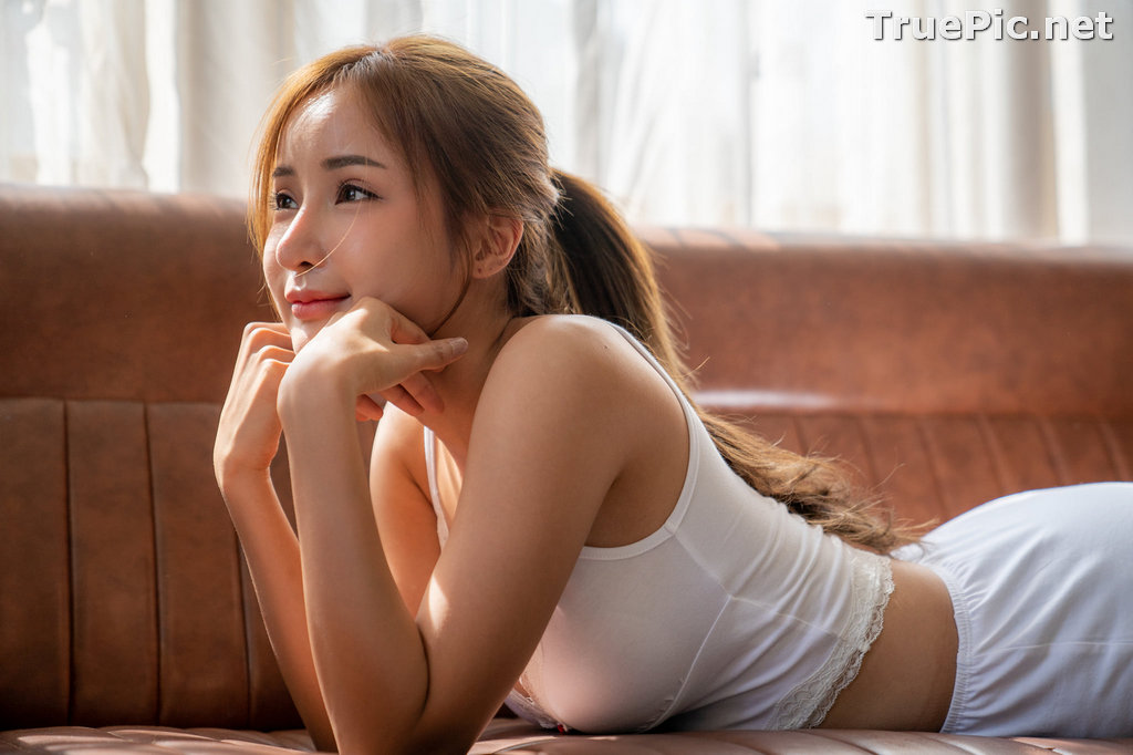 Image Thailand Model - Thanyarat Charoenpornkittada (Feary) - Beautiful Picture 2021 Collection - TruePic.net - Picture-29