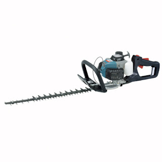 PETROL HEDGE TRIMMER MAKITA HTR4901