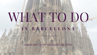 Barcellona+travel