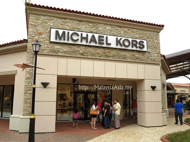 Johor Michael Kors Outlet