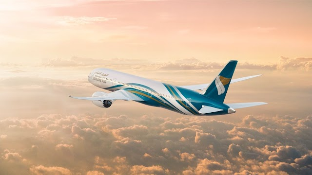 Codeshare agreement between Oman and Egypt national carriers