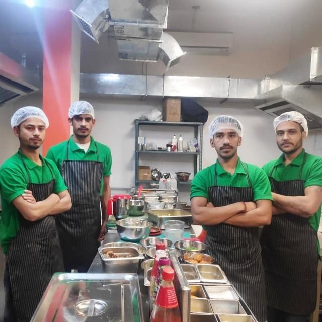 Ghost Kitchen;5 Peluang Bisnis yang Harus Dibangun Saat Corona