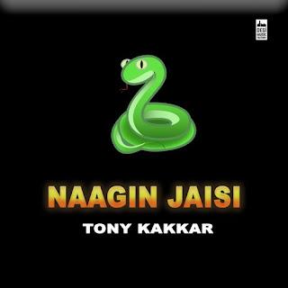 Naagin Jaisi - Tony Kakar (2019)