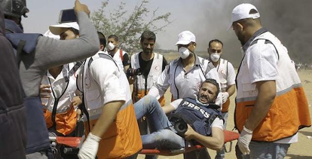México, segundo país latinoamericano, con más periodistas muertos por COVID-19