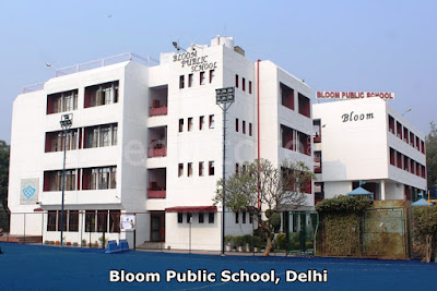 Bloom Public School, Delhi