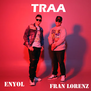 209732109 3614608715431995 8969635949075432673 n - Enyol & Fran Lorenz - Traa
