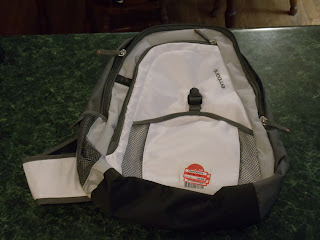 Book Bag Clearance